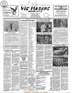 34e année - n°15 - 13 avril 1979