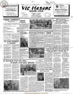 34e année - n°16 - 20 avril 1979