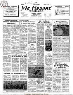 34e année - n°17 - 27 avril 1979