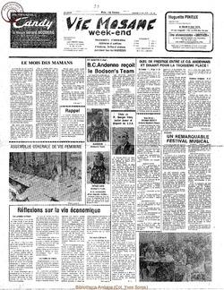 34e année - n°18 - 4 mai 1979