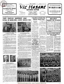 34e année - n°19 - 11 mai 1979