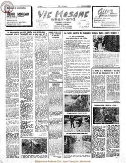34e année - n°2 - 12 janvier 1979