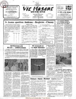 34e année - n°20 - 18 mai 1979