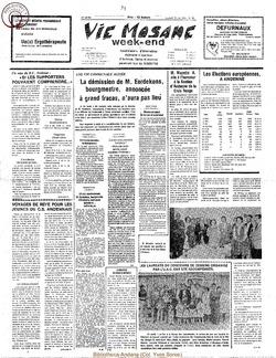 34e année - n°24 - 15 juin 1979