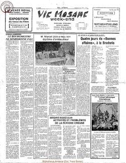 34e année - n°25 - 22 juin 1979