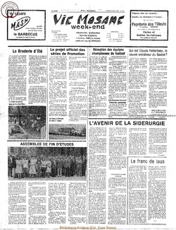 34e année - n°26 - 29 juin 1979