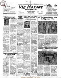 34e année - n°28 - 13 juillet 1979