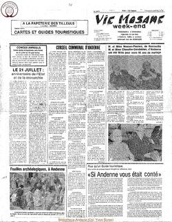 34e année - n°29 - 20 juillet 1979