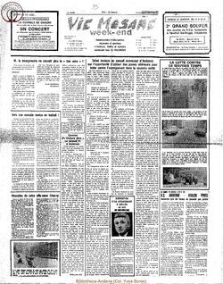 34e année - n°3 - 19 janvier 1979
