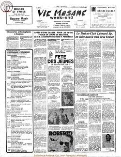 34e année - n°31 - 31 août 1979