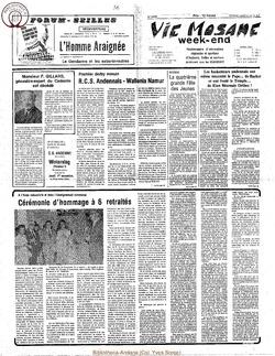 34e année - n°32 - 7 septembre 1979