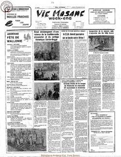 34e année - n°34 - 21 septembre 1979