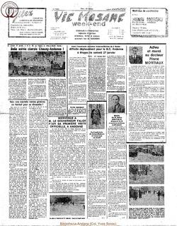 34e année - n°4 - 26 janvier 1979