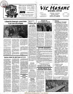 34e année - n°41 - 9 novembre 1979