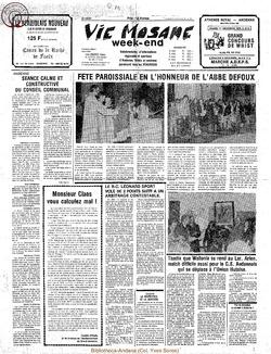 34e année - n°43 - 23 novembre 1979