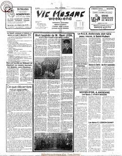 34e année - n°44 - 30 novembre 1979