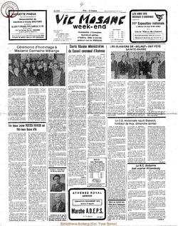 34e année - n°45 - 7 décembre 1979