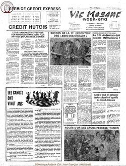 34e année - n°46 - 14 decembre 1979