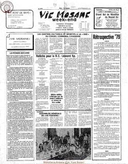 34e année - n°47 - 28 décembre 1979