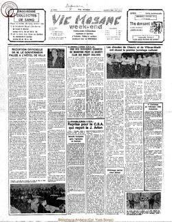 34e année - n°5 - 2 février 1979