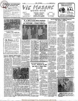 34e année - n°5 - 9 fevrier 1979
