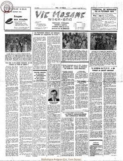 34e année - n°7 - 16 février 1979