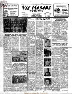 34e année - n°9 - 2 mars 1979