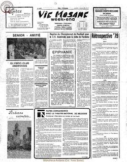 35e année - n°1 - 4 janvier 1980