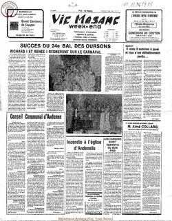 35e année - n°10 - 7 mars 1980