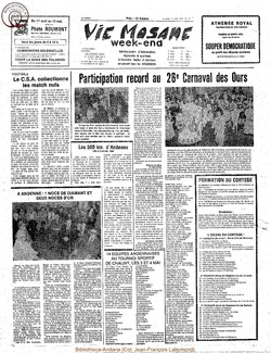 35e année - n°11 - 14 mars 1980