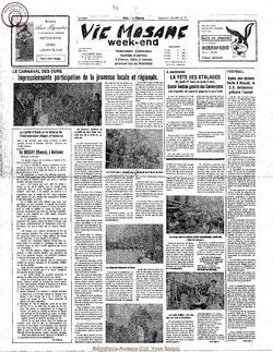 35e année - n°12 - 21 mars 1980