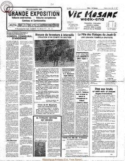 35e année - n°13 - 28 mars 1980