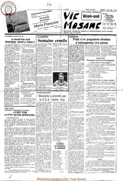 35e année - n°15 - 11 avril 1980