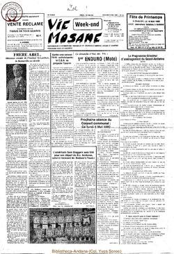 35e année - n°18 - 2 mai 1980