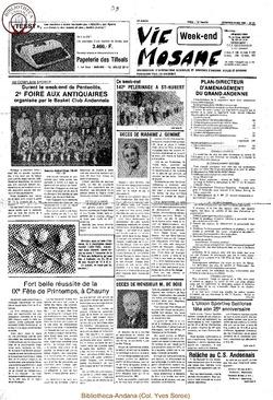 35e année - n°21 - 23 mai 1980