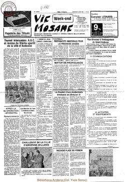 35e année - n°23 - 6 juin 1980