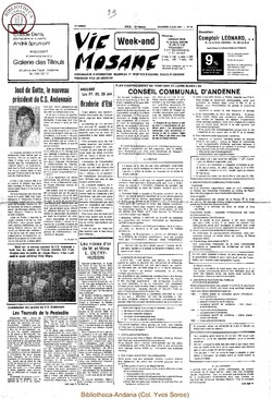 35e année - n°24 - 13 juin 1980