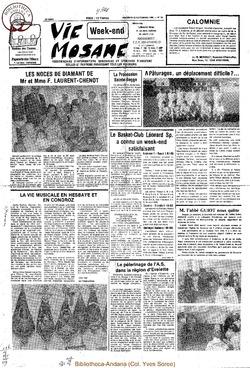 35e année - n°32 - 12 septembre 1980