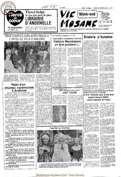 35e année - n°32 - 5 septembre 1980