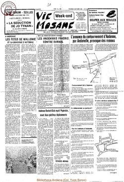 35e année - n°35 - 3 octobre 1980