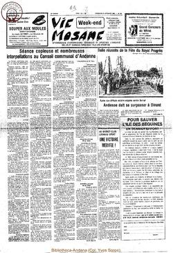 35e année - n°36 - 10 octobre 1980