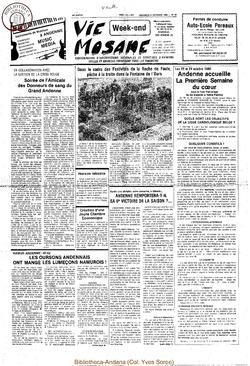 35e année - n°37 - 17 octobre 1980