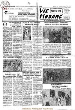 35e année - n°38 - 24 octobre 1980
