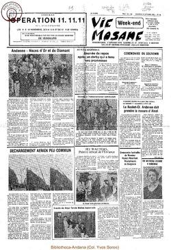 35e année - n°39 - 31 octobre 1980
