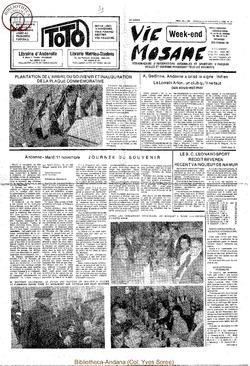 35e année - n°41 - 14 novembre 1980