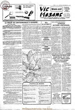 35e année - n°42 - 21 novembre 1980