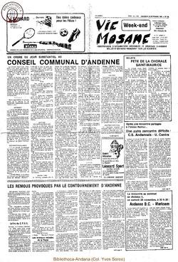 35e année - n°43 - 28 novembre 1980