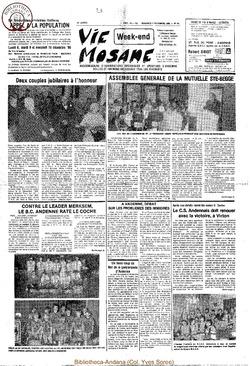 35e année - n°44 - 5 décembre 1980