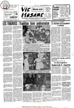 35e année - n°47 - 26 décembre 1980