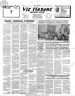 35e année - n°5 - 1 février 1980
